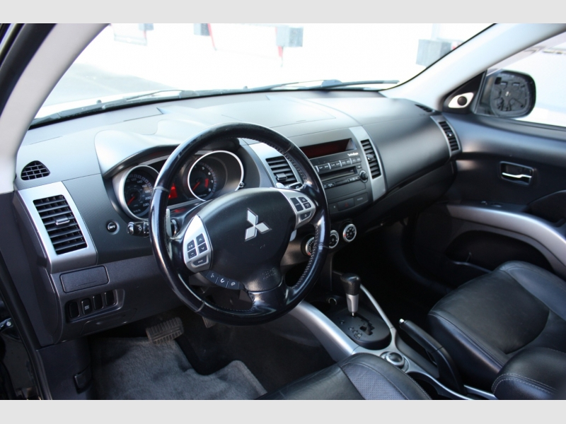 Mitsubishi Outlander 2008 price $5,999