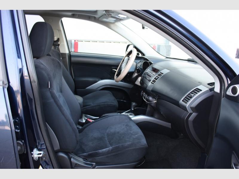 Mitsubishi Outlander 2010 price $5,999