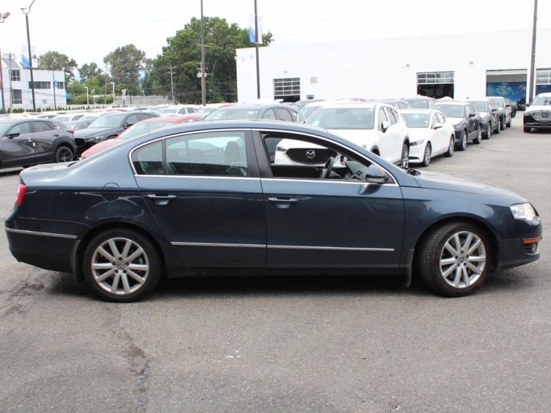 Volkswagen Passat Sedan 2007 price $4,999