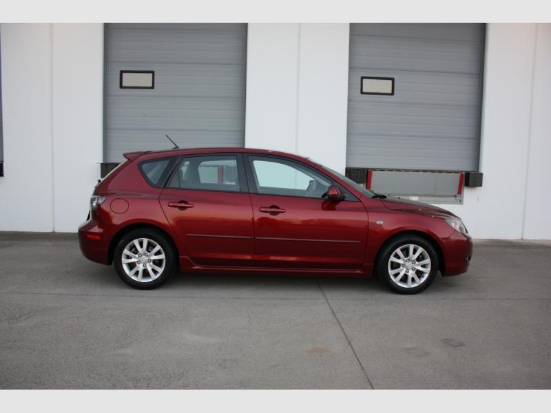 Mazda Mazda3 2008 price $4,999