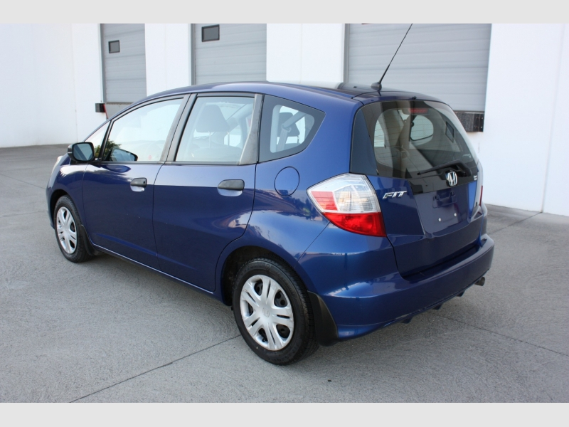 Honda Fit 2009 price $5,999