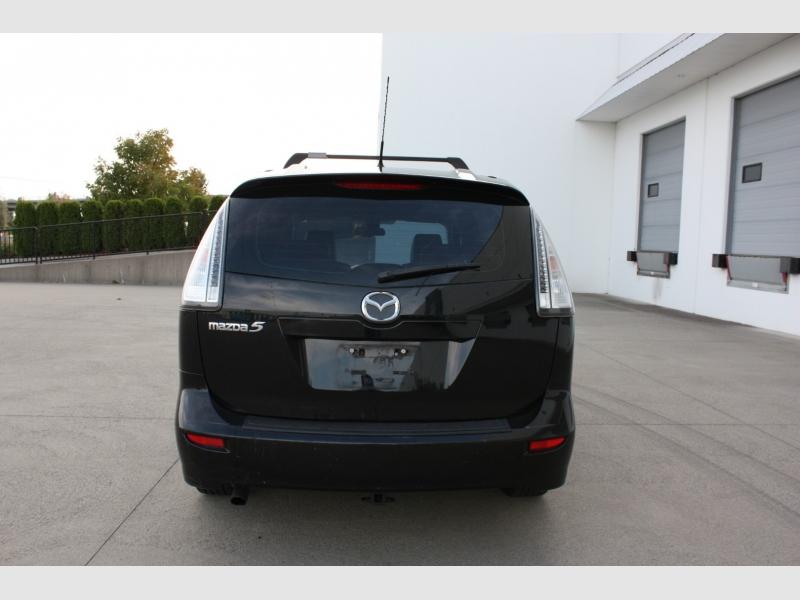 Mazda Mazda5 2010 price $6,800