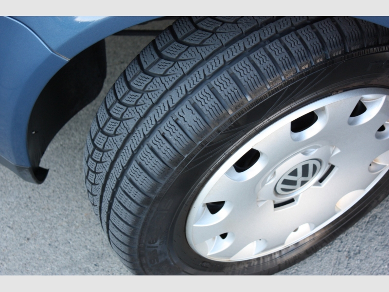 Volkswagen Golf City 2007 price $4,400