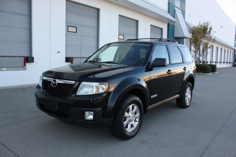 Mazda Tribute 2008 price $5,800