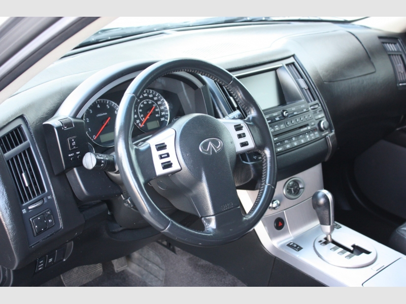 Infiniti FX35 2004 price $8,500