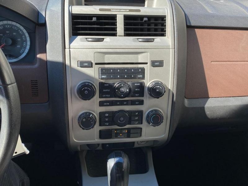 Ford Escape 2008 price $7,700