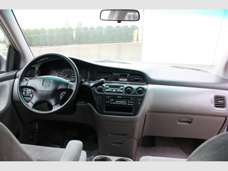 Honda Odyssey 1999 price $3,999