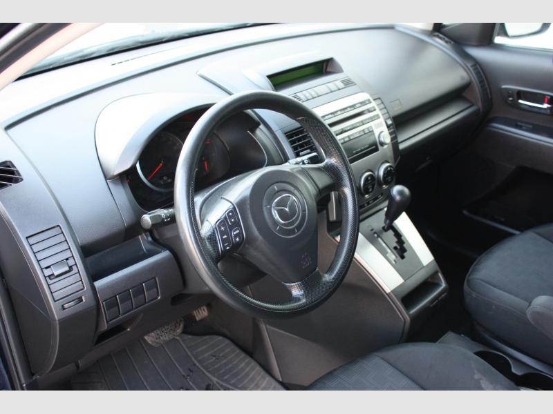 Mazda Mazda5 2009 price $7,900