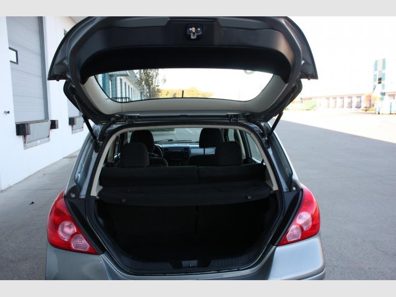 Nissan Versa 2011 price $6,999
