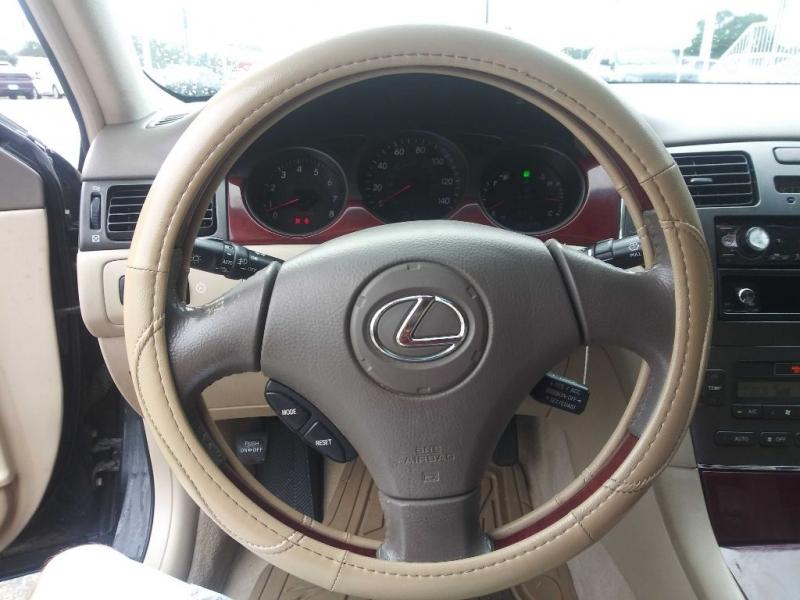 LEXUS ES 2004 price $6,995