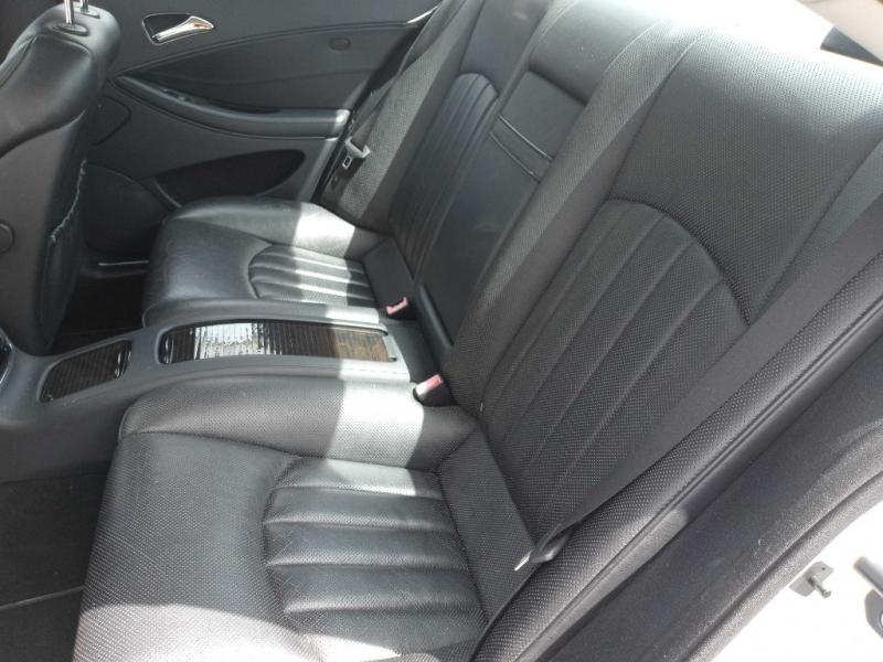 MERCEDES-BENZ CLS 2009 price $11,995