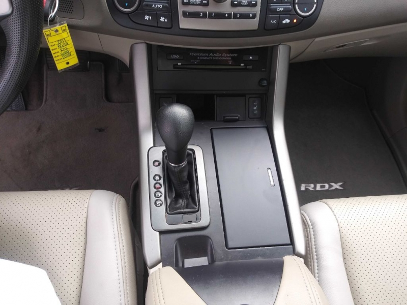 ACURA RDX 2011 price $9,995
