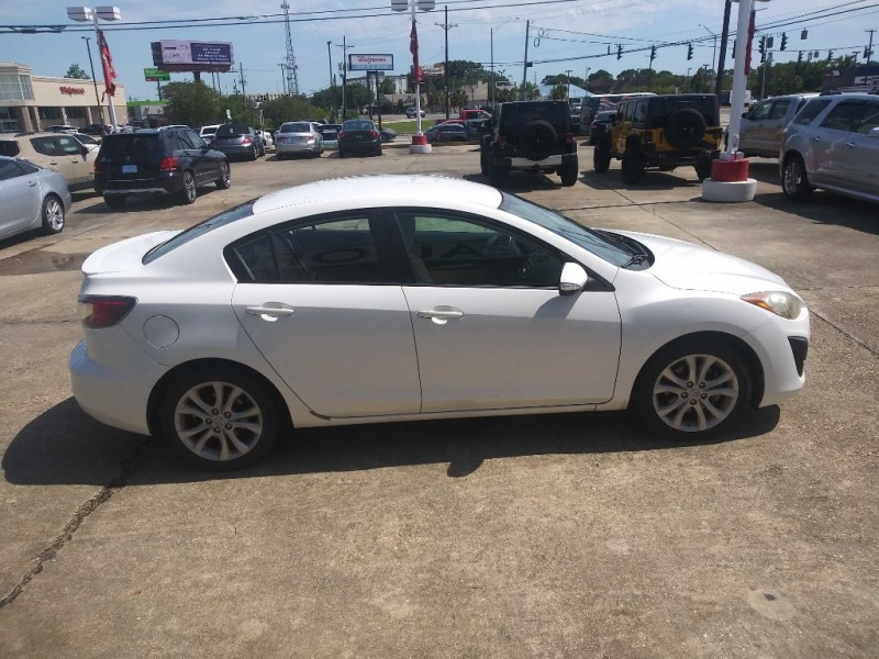 MAZDA 3 2010 price $7,995
