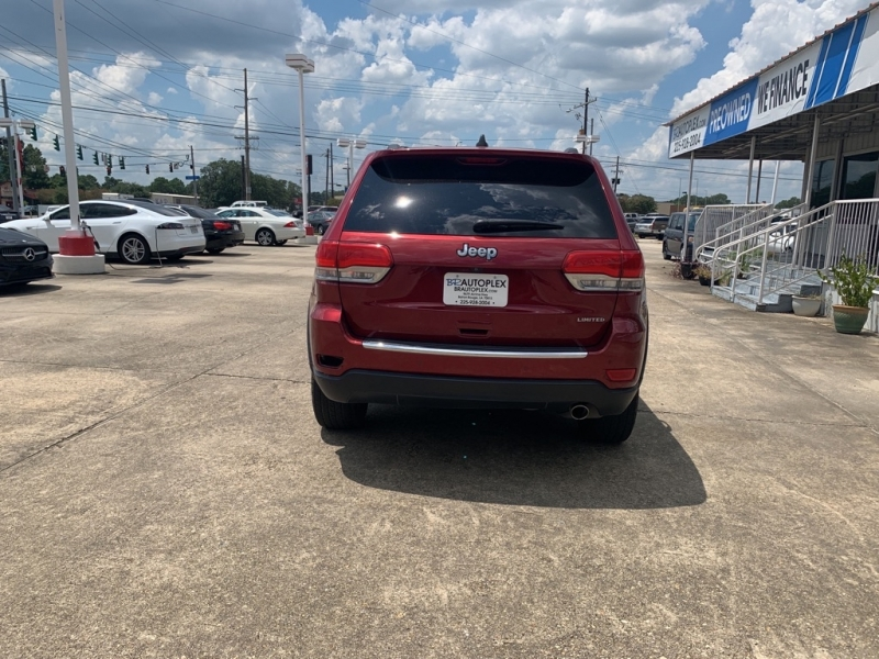 JEEP GRAND CHEROKEE 2015 price $19,995