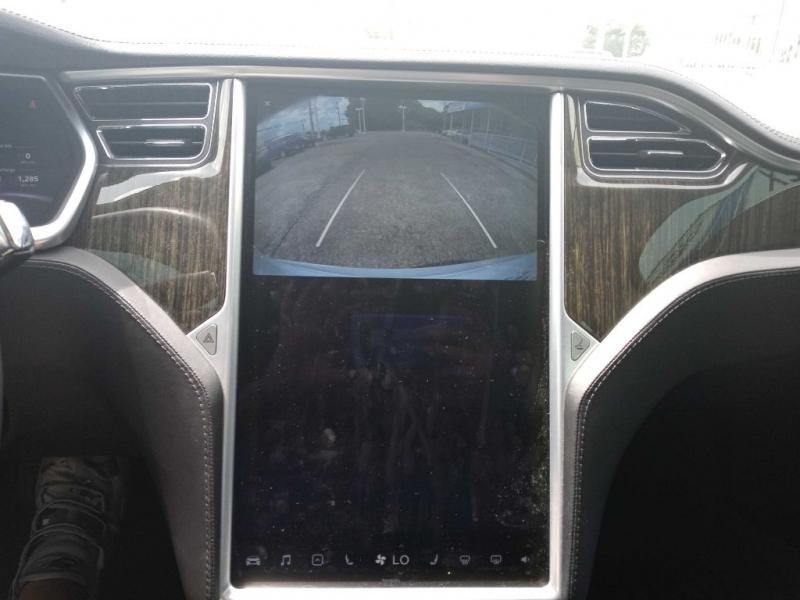 TESLA MODEL S 2012 price $30,960