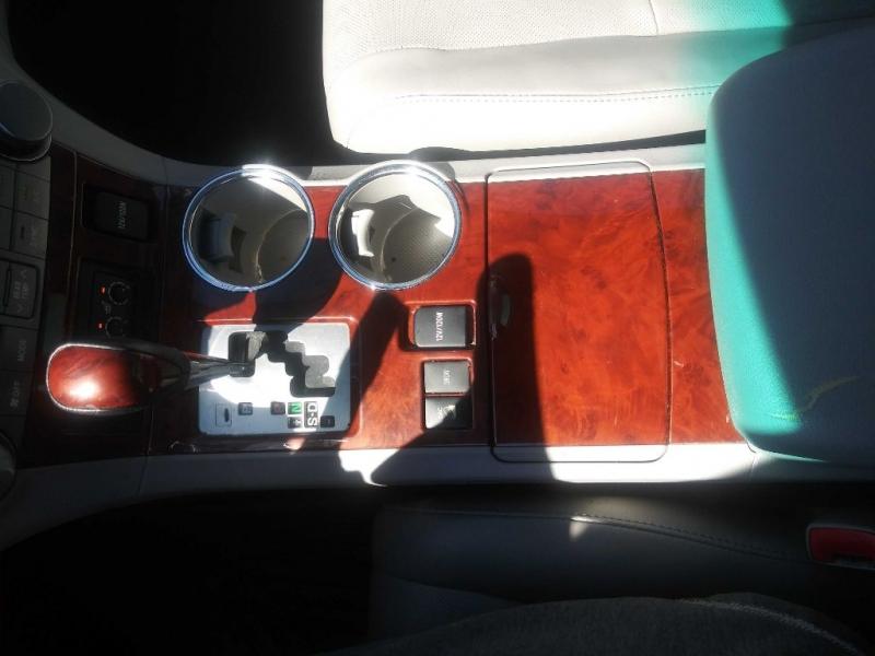 TOYOTA HIGHLANDER 2012 price $16,800