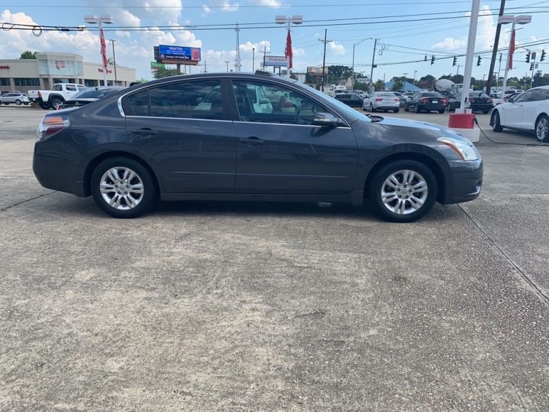 NISSAN ALTIMA 2010 price $7,995