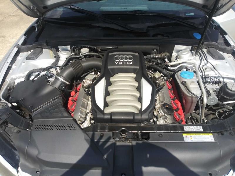 AUDI S5 2012 price $15,995