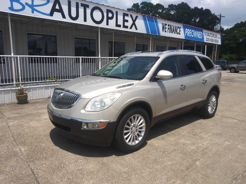 BUICK ENCLAVE 2012 price $10,995