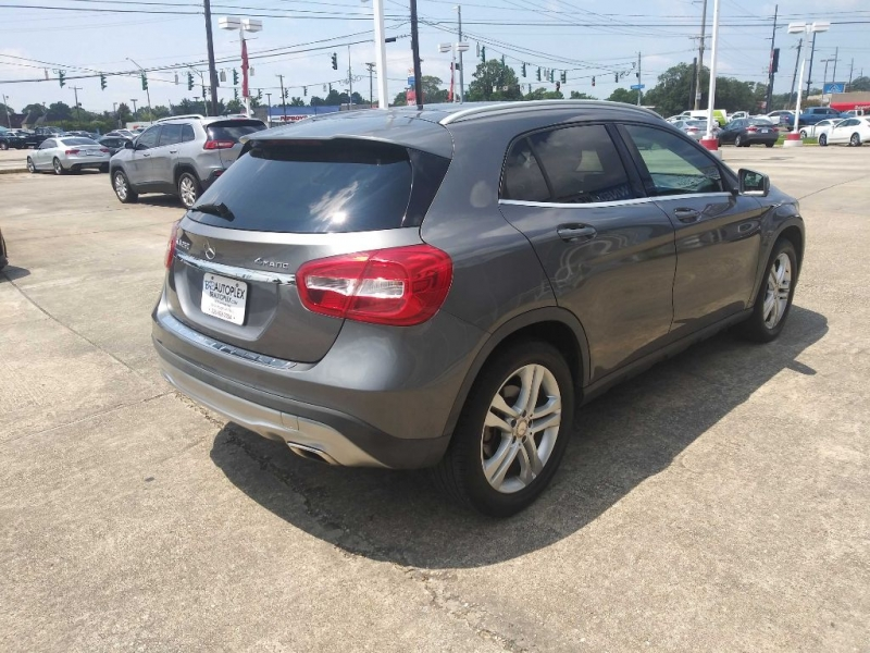 MERCEDES-BENZ GLA 2015 price $18,995
