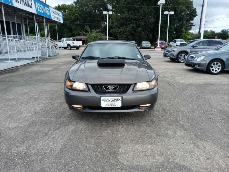 FORD MUSTANG 2004 price $6,995