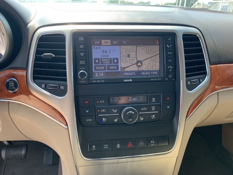 JEEP GRAND CHEROKEE 2011 price $14,995
