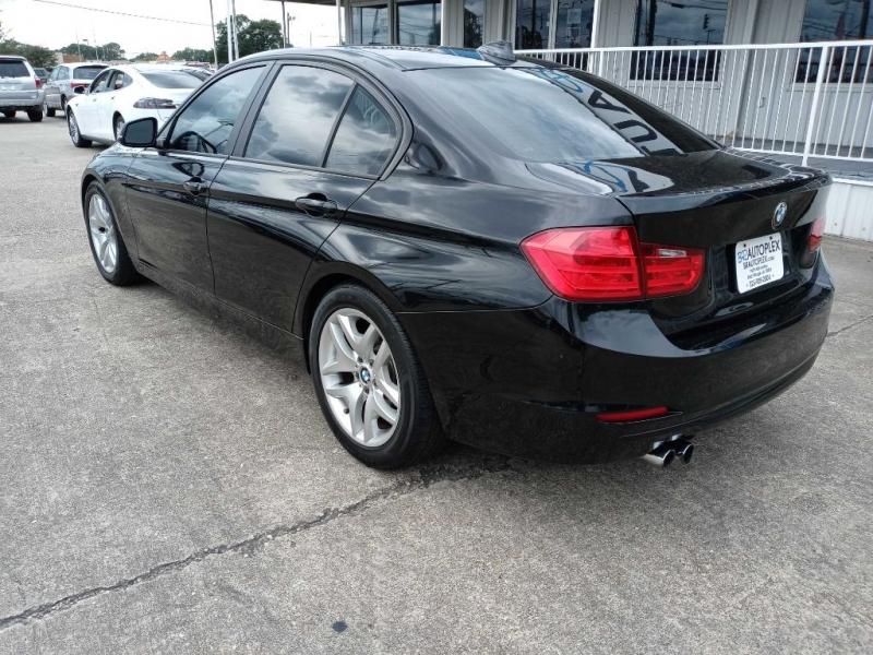 BMW 328 2013 price $13,995