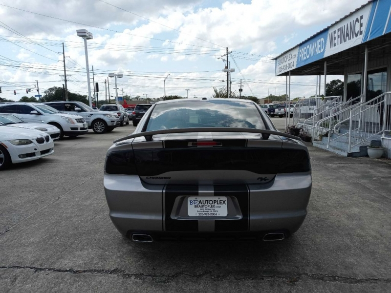DODGE CHARGER 2013 price $15,995
