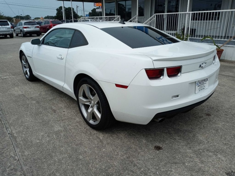 CHEVROLET CAMARO 2012 price $12,995