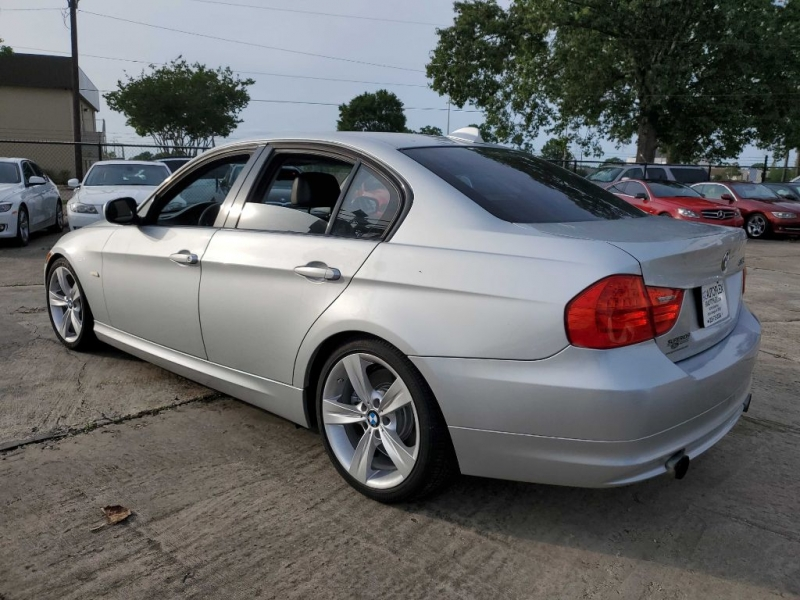 BMW 335 2011 price $9,995