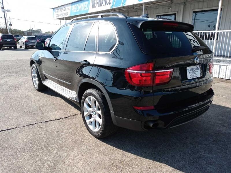 BMW X5 2012 price $11,995