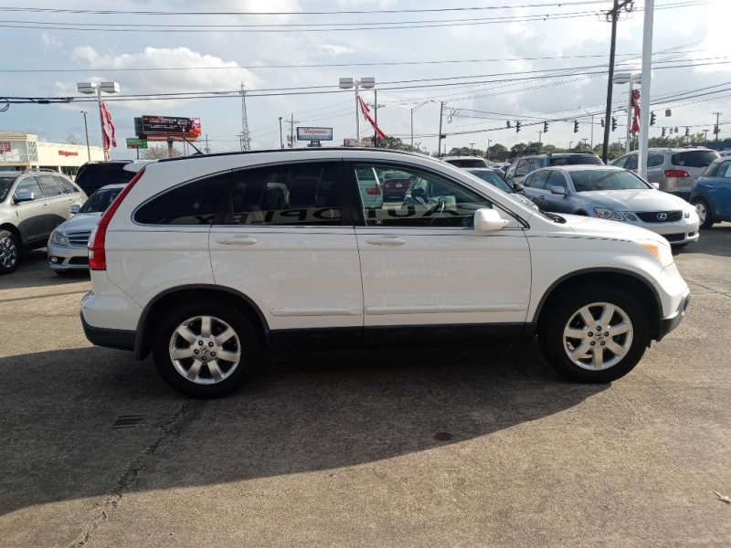 HONDA CR-V 2008 price $8,995