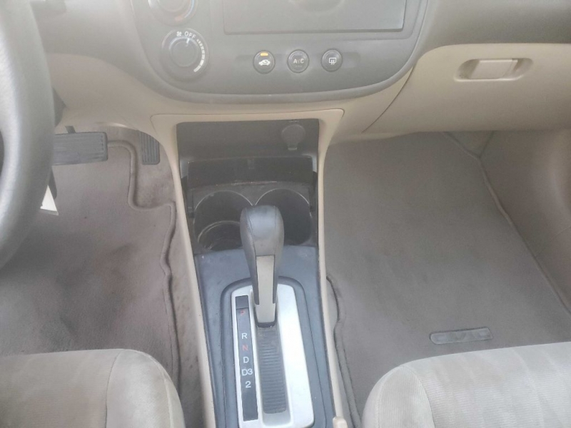 HONDA CIVIC 2004 price $4,500