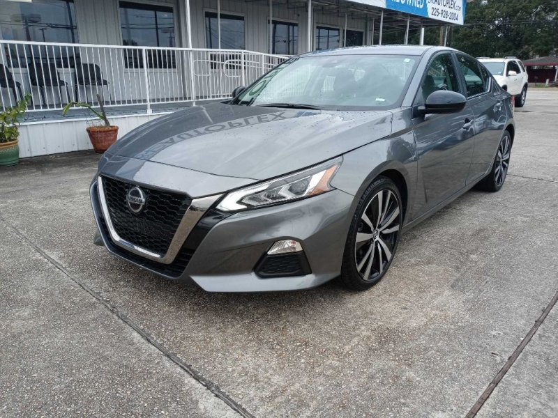 NISSAN ALTIMA 2020 price $19,995