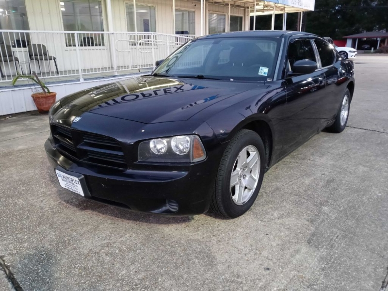 DODGE CHARGER 2007 price $7,995