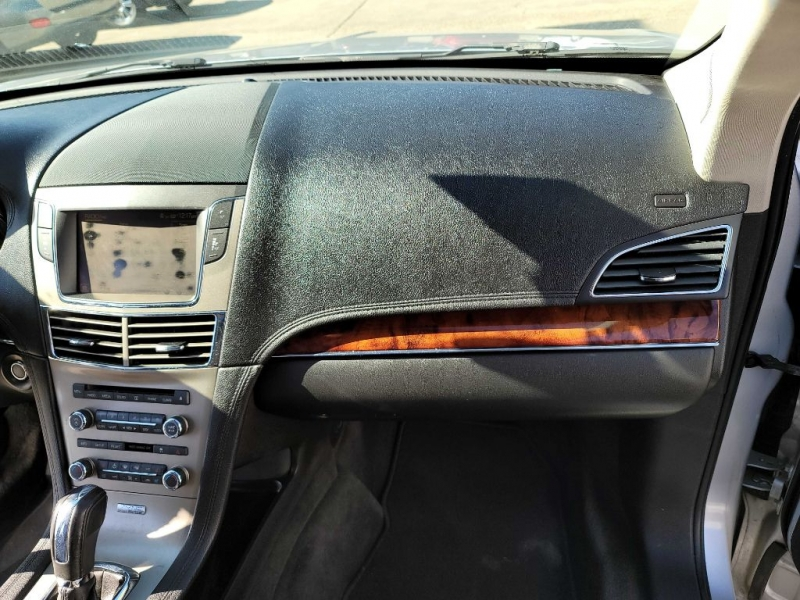 LINCOLN MKT 2010 price $7,995