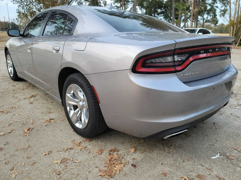 DODGE CHARGER 2016 price $15,995