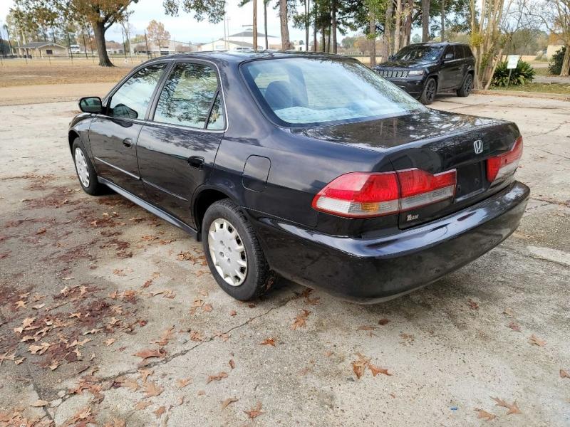HONDA ACCORD 2001 price $5,200