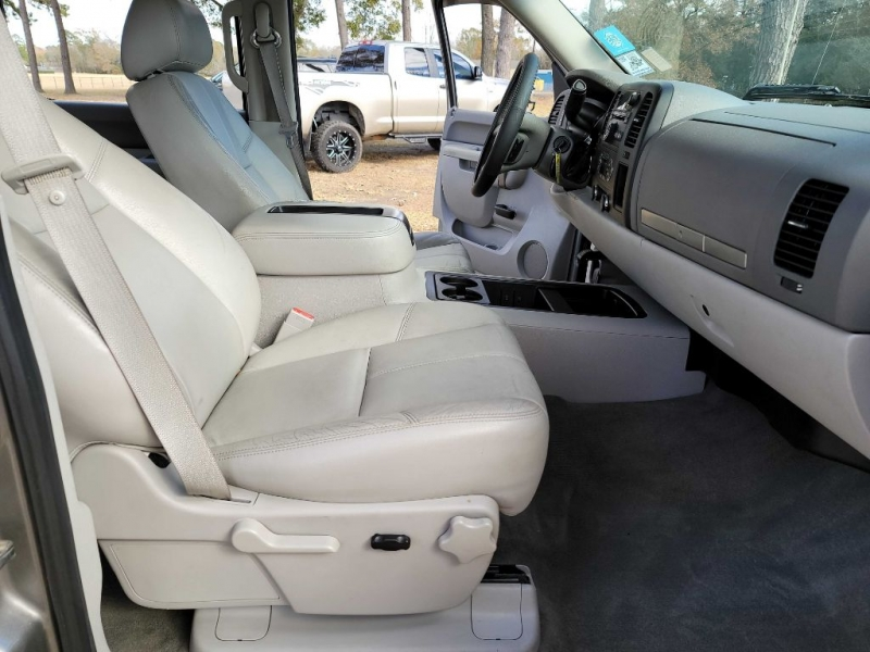 CHEVROLET SILVERADO 1500 2012 price $22,000