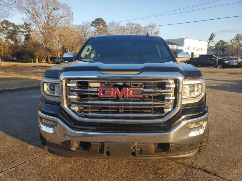 GMC SIERRA 2017 price $37,000