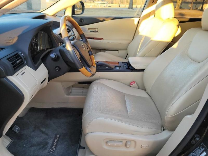 LEXUS RX 2011 price $16,995