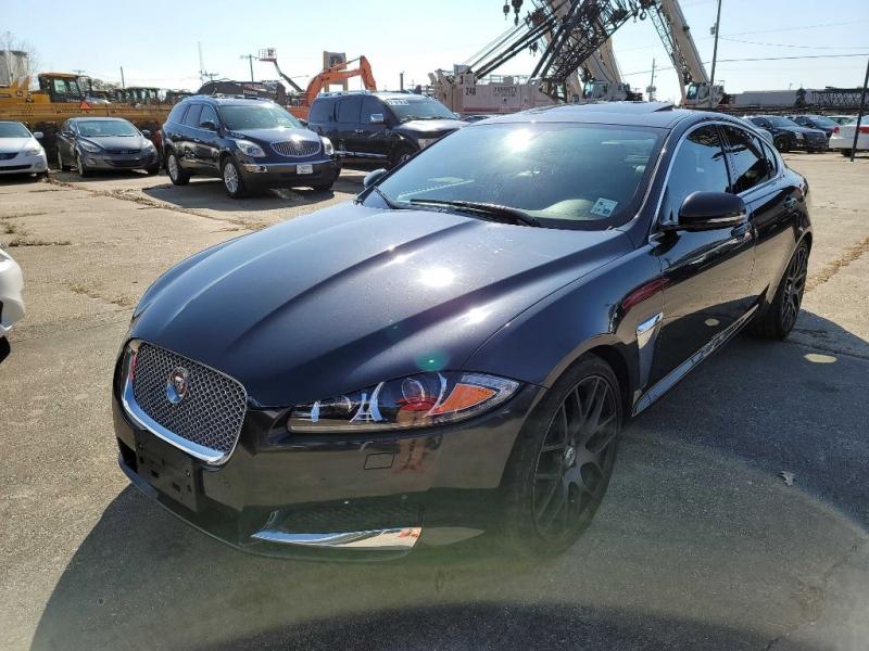 JAGUAR XF 2014 price $22,995