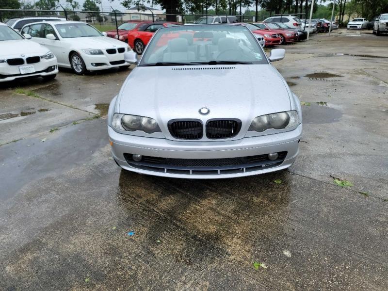 BMW 323 2000 price $4,995