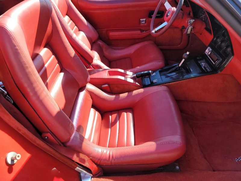 CHEVY CORVETTE 1979 price $15,995