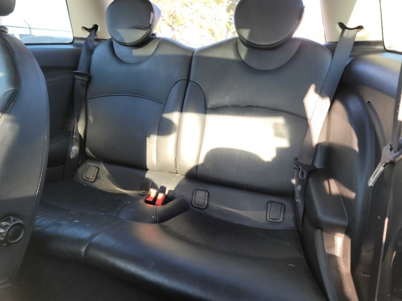 MINI COOPER 2011 price $7,995