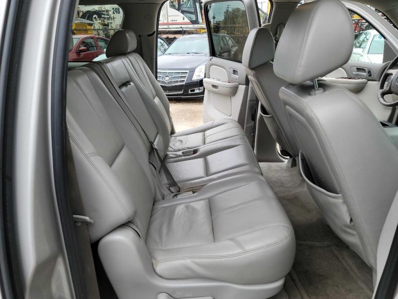 GMC YUKON XL 2008 price $8,995