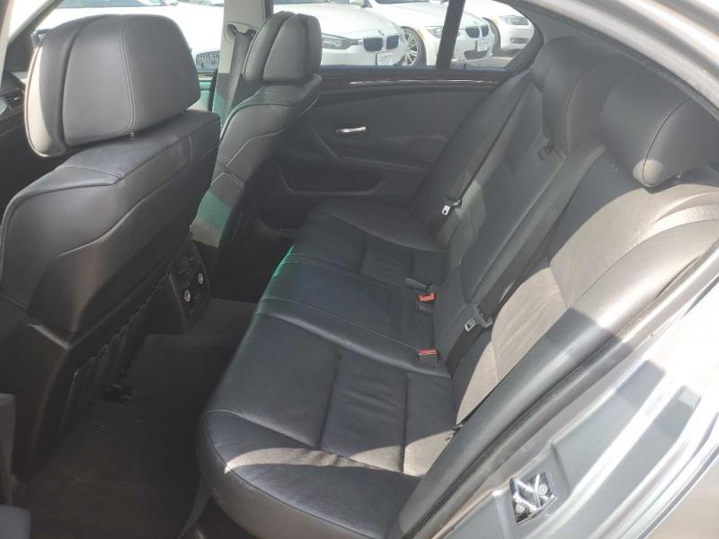 BMW 528 2008 price $5,995