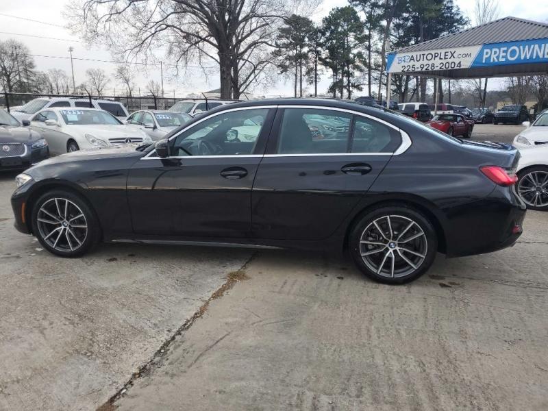 BMW 3 SERIES 2020 price $31,400
