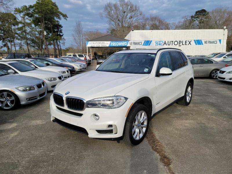 BMW X5 2016 price $23,995