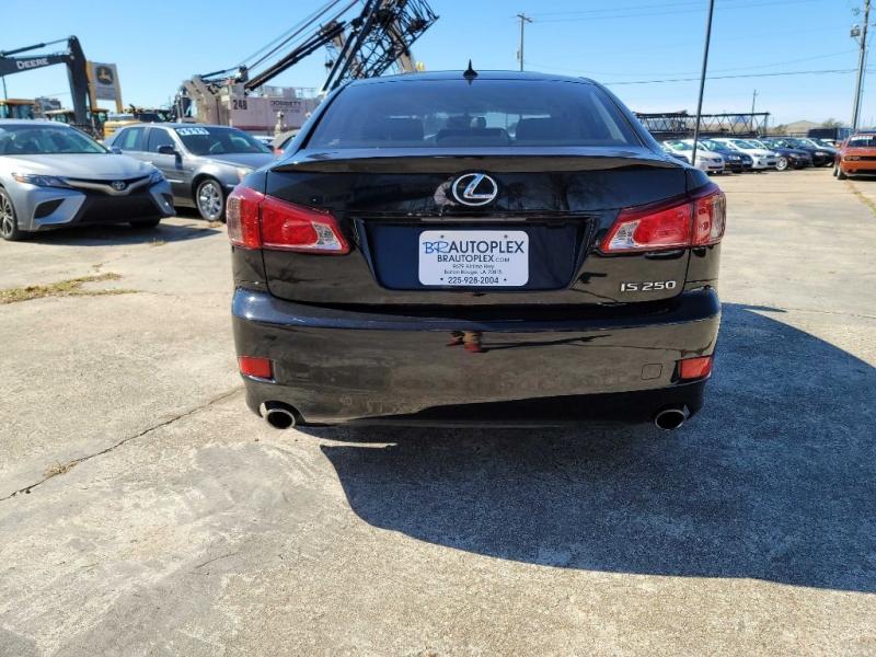 LEXUS IS 2012 price $12,500